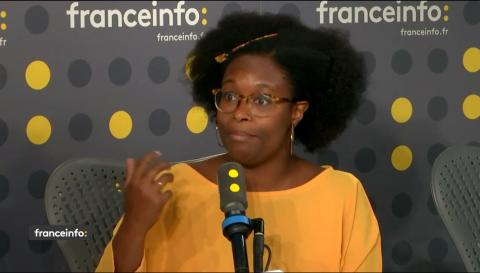 Pour Sibeth Ndiaye, la réforme des retraites est « une réponse à la crise des Gilets Jaunes » !