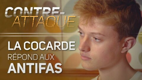 """Comment les """"antifas"""" contrôlent les universités françaises"""