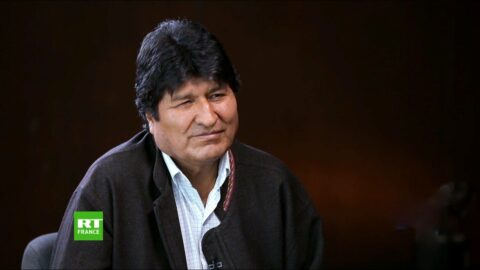 Evo Morales explique les causes du coup d'État en Bolivie : grand entretien avec Rafael Correa