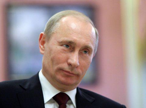 Poutine veut un concurrent russe à Wikipédia