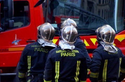 Les Pompiers ouvrent le bal d'une semaine sociale brûlante