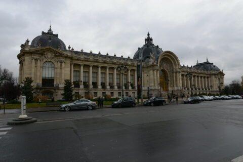 Un demi-milliard d'euros pour saccager le Palais de la découverte !