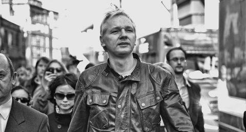 Julian Assange : ce que nous savons, par Viktor Dedaj