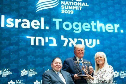 Donald Trump, le meilleur ami à la Maison Blanche qu'Israël n'ait jamais eu
