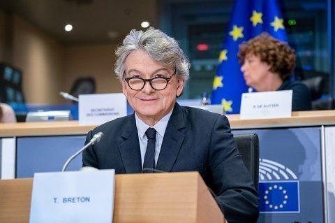 Réforme des retraites: l'Union Européenne vote pour!