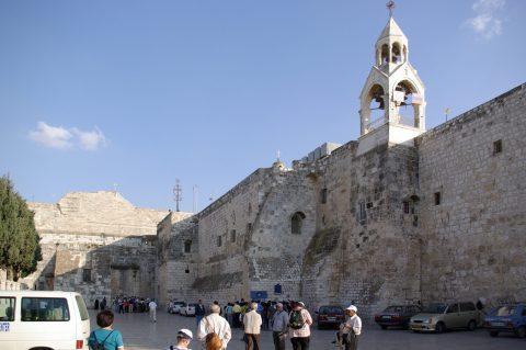 Israël décrète qu'il n'y aura pas de Noël pour les chrétiens de Gaza