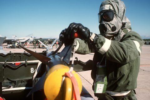 Attaque chimique en Syrie : les révélations de WikiLeaks que les médias taisent