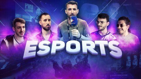 Le jeu vidéo peut-il être un sport ?