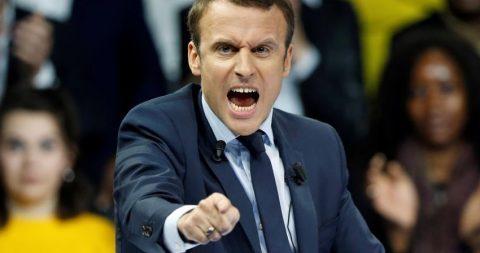 Comment Macron va encore prendre aux plus pauvres pour donner aux plus riches en 2020