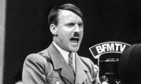"""""""Le Reich En Marche"""" : les permanences LREM de plus en plus visées"""