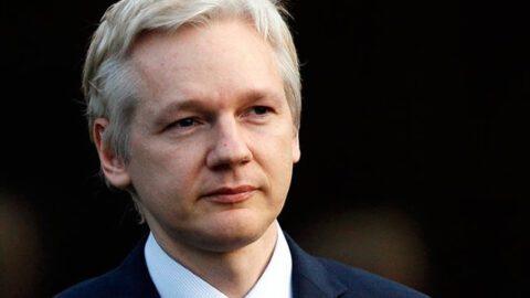 Le 29 janvier sera désormais l'«Assange day»: une journée dédiée à la liberté d'expression et d'information