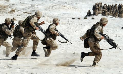Iran: l'armée américaine est officiellement considérée comme « terroriste »
