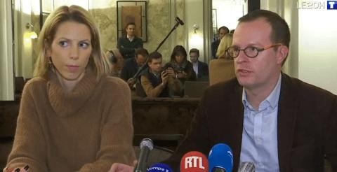 SOS Chrétiens d'Orient: trois Français et un Irakien disparus à Bagdad