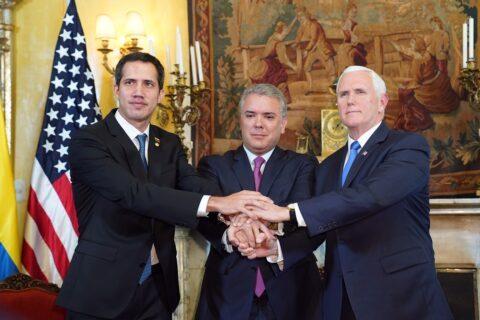 Venezuela : Guaido éjecté par son propre camp, les médias occidentaux continuent de mentir !