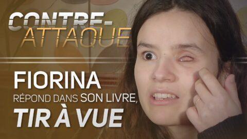 Éborgnée par Macron : Fiorina contre-attaque !