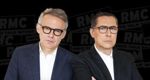 Sondage hallucinant : pour BFM & RMC vous êtes trop c*** pour voir que la France va mieux