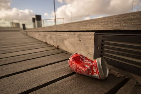 Coca-Cola : ou comment l'un des plus gros pollueur au monde fait chanter ses adversaires