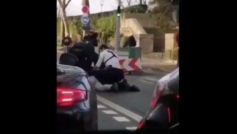Mort de Cédric Chouviat : une nouvelle fois l'impunité policière ?