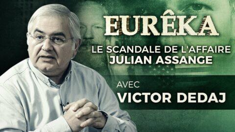 Le scandale de l'affaire Assange – EURÊKA