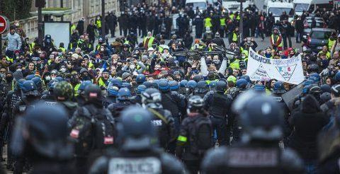 Six Français sur dix soutiennent toujours le mouvement de grève
