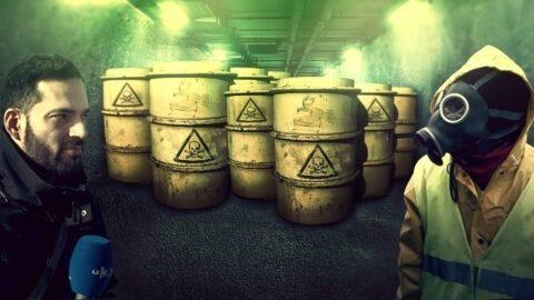 StocaMine : l'État enfouit des déchets toxiques sous une nappe phréatique