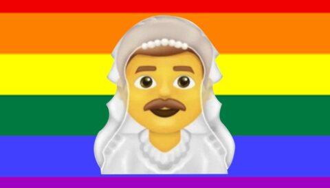 Enfin ! Les émoticônes 2020 seront inclusifs et LGBTQI friendly