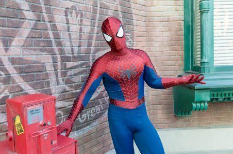 Progressisme: le prochain Spider-Man pourrait être bisexuel
