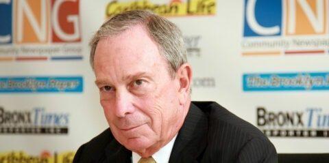Michael Bloomberg, le milliardaire qui voulait acheter l'élection présidentielle américaine