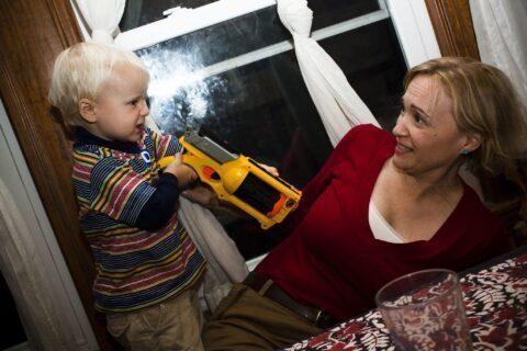 Menace islamiste : un élu RN propose l'instruction au tir pour les enfants