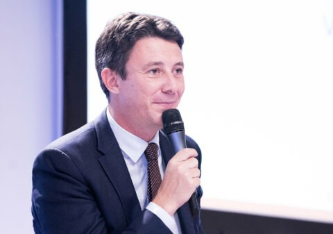 Start-up city: Griveaux veut créer le métier de «manager de rue» pour Paris