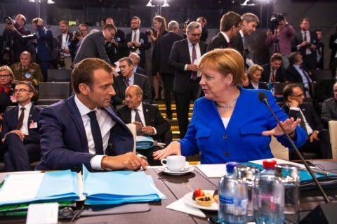 La France devrait partager son arsenal nucléaire avec l'UE : c'est ce que demande un proche de Merkel