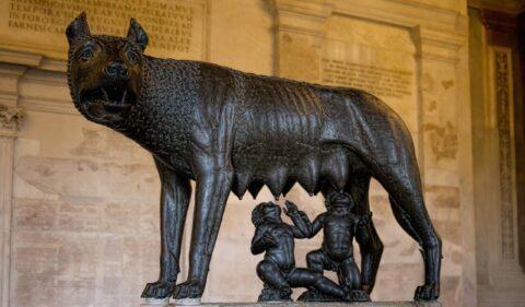 Des archéologues auraient retrouvé le tombeau de Romulus, fondateur mythique de Rome