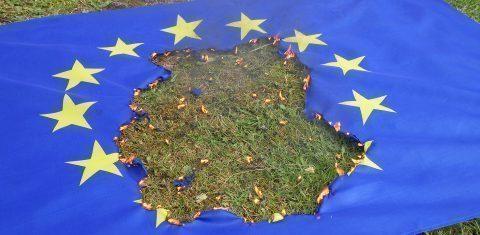 Pour les 3/4 des Français, la construction européenne ne suscite plus aucun espoir