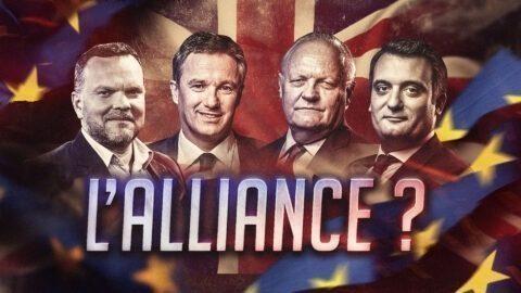 Du Brexit au Frexit : le début d'une alliance ?