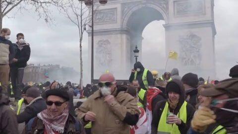 Gilets Jaunes, acte 70: un rassemblement massif est prévu samedi 14 mars pour réclamer la destitution de Macron