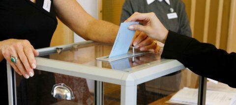 SPECIAL MUNICIPALES : 56% d'abstention, les résultats à venir