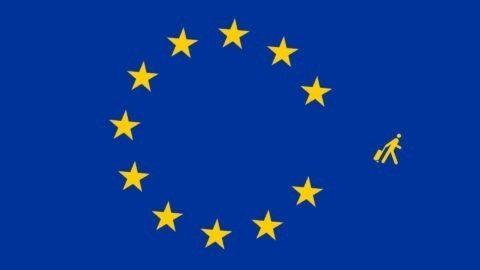 Êtes-vous favorable à une sortie de l'UE ? Le sondage à diffuser au maximum !
