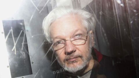 Procès d'Assange : « La cage de verre blindée est un instrument de torture » par Craig Murray