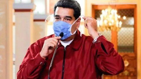 Le Venezuela appliquera le traitement à la chloroquine du professeur Raoult