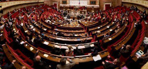 Assemblée Nationale Sénat