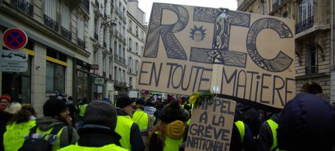 Surprise : deux Français sur trois pensent que notre «démocratie» ne fonctionne pas bien