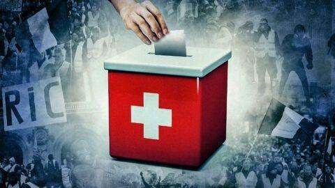 La Suisse : ce pays voisin où le RIC s'applique [REPORTAGE]