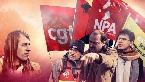 Gilets Jaunes et Gilets Rouges contre le 49.3 [REPORTAGE]