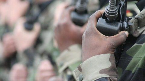 Confinement,jour 2 :7.000 militaires pourraient être déployés pour faire respecter les consignes