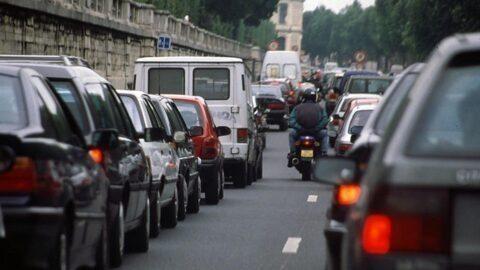 Orange a géolocalisé les Franciliens : 1,2 millions d'entre eux ont fui Paris et sa région (17% des habitants)
