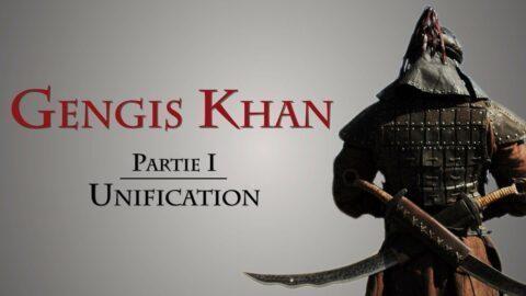 Comment les tribus mongoles furent-elles unifiées ? [Portrait d'Histoire #06]