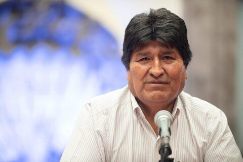 Bolivie: le MIT le prouve, Evo Morales a bien été victime d'un coup d'État