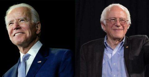 Élections américaines 2020 : Joe Biden ou Bernie Sanders pour affronter Donald Trump ?