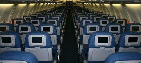 Coronavirus: pour garder leurs créneaux, des avions volent à vide et gaspillent des tonnes de carburant