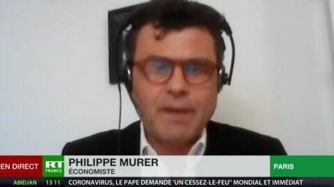 « Le Royaume-Uni est en train de sortir du modèle néolibéral » selon l'économiste Philippe Murer